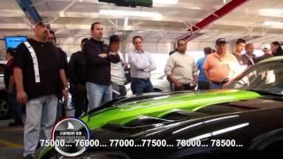 Discovery Turbo Xtra  - Rekiny auto-biznesu - 2010 Dodge viper