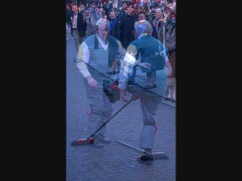 Broom Dance - Nigel Pennick