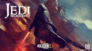 Jedi Knight: Jedi Academy - Odcinek 9 [HOLOCRON PLAY]