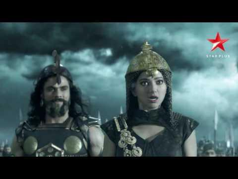 Chandra Nandni : War Promo