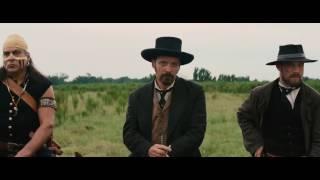 Великолепная семерка   Русский Трейлер 2016 Скачать фильм, торрент