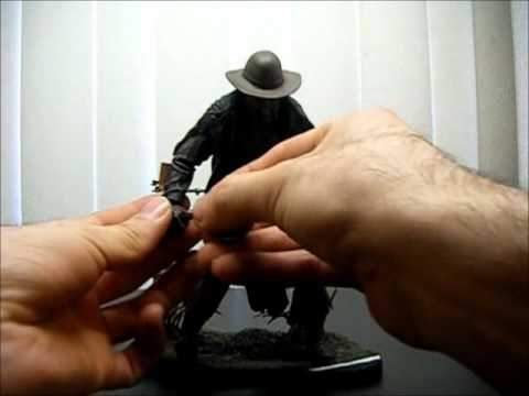 Sota Now Playing Jeepers Creepers 2 Creeper Figure Review
