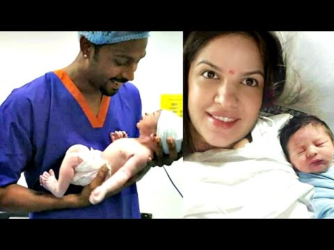 Hardik Pandya Baby Boy First Photo After Wife Natasha Stankovic Delivery Hardik Pandya Son Youtube