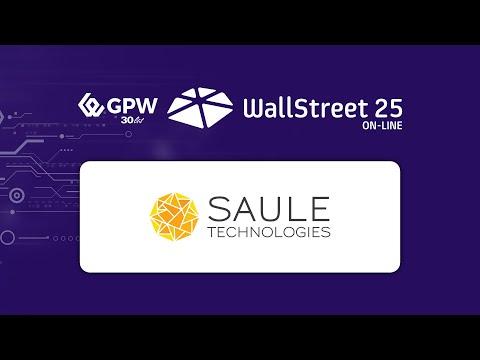 GPW Konferencja WallStreet