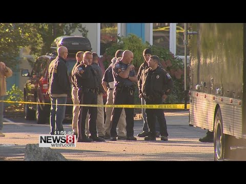 One dead in police-involved shooting in Old Saybrook
