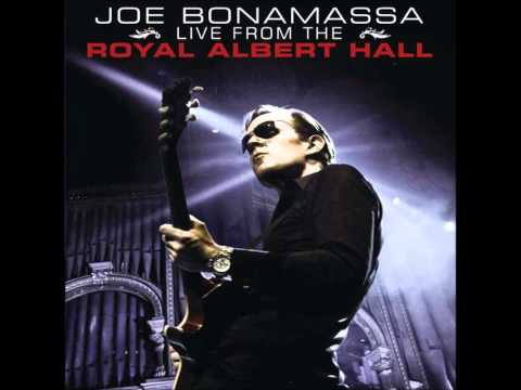 Joe Bonamassa - The Ballad Of John Henry (Live)