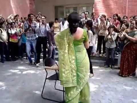 Teachers Day, Department of Chemistry, Hindu college, University of Delhi.