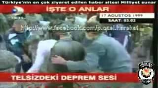 17 Ağustos 1999 Depremi Polis Telsizi Konuşmaları
