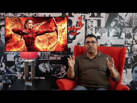 The Hunger Games: Mockingjay 2 مراجعة بالعربي   فيلم جامد