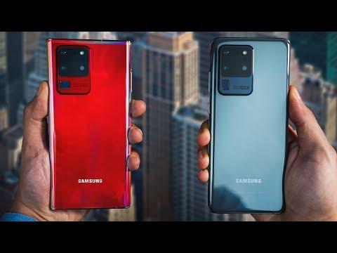 Samsung Galaxy Note 20 - IT'S HAPPENING!!!