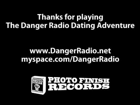 Thanks for Dating Danger Radio