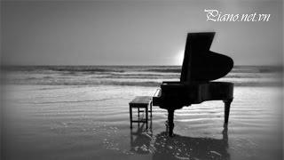 Piano dem hat | Valse Boston | Bai khong ten cuoi cung | Vu Thanh An