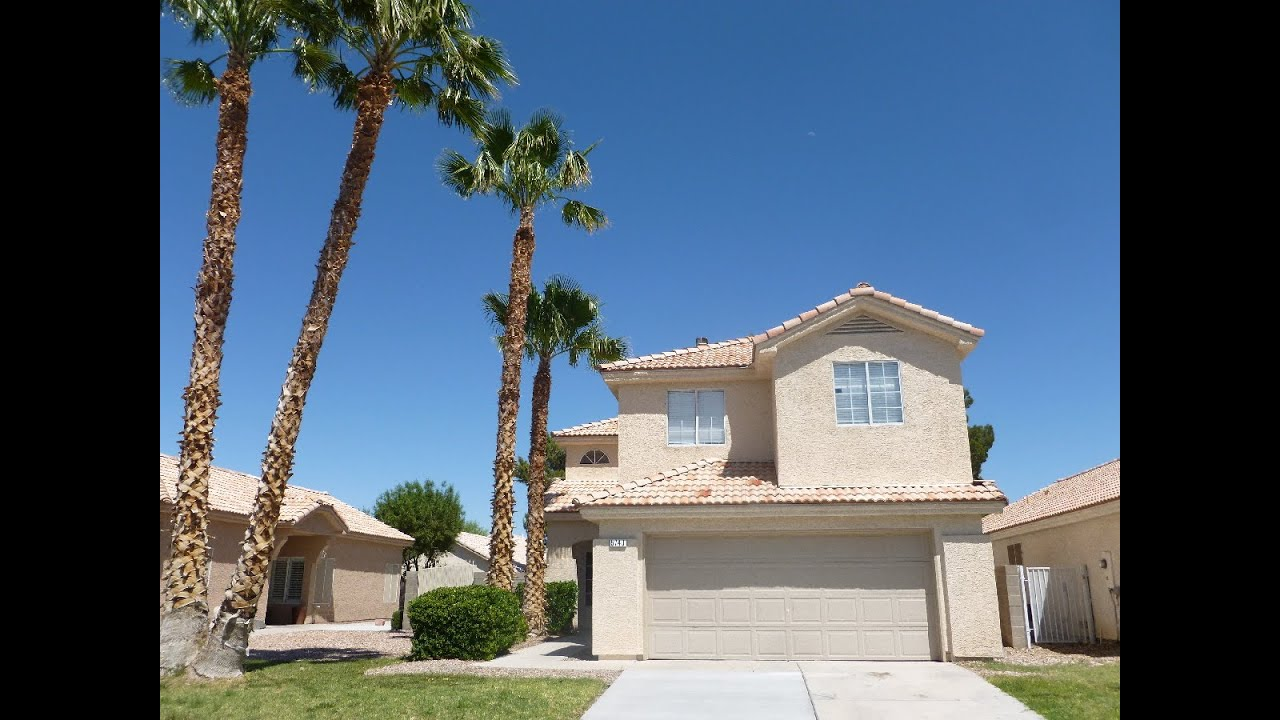 4 bedroom with pool home for sale near santa fe station las vegas - 4 Bedroom House For Rent In Las Vegas
