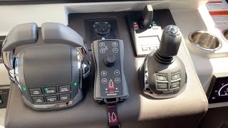 Dockmate® Volvo IPS install with the Dockmate Twist. Fully proportional joystick remote!