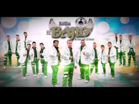 Banda El Bajio-Mi Niña Bonita