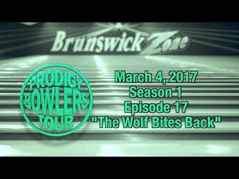 "PRODIGY BOWLERS TOUR -- 03-04-2017 ""The Wolf Bites Back"""