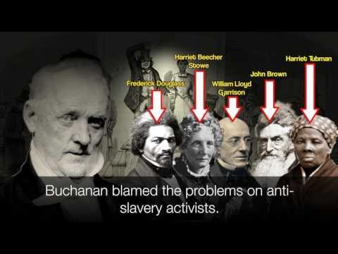America's Presidents - James Buchanan