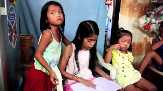 A Day In The Life – Philippines – Jonacel, 11 Years Old