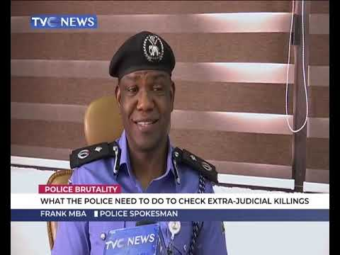 What Police need to do to check extra-judicial killings