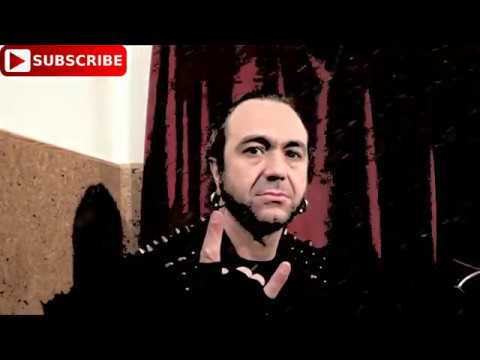 Fernando from Moonspell about Portugal, culture & languages