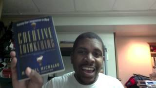 Creative Thinkering Review-David Anthony Carter