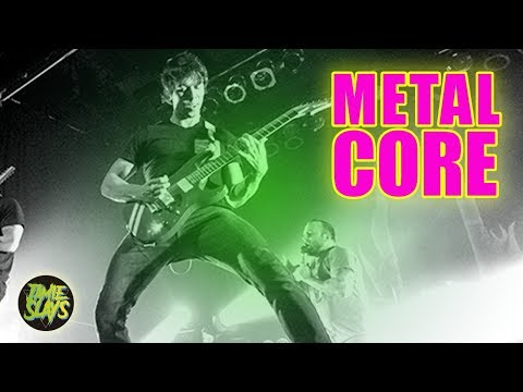 10 Top Drop C Guitar Riffs Every Metalcore Fan Should Know