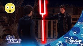 Lab Rats | Bionisch gevecht | Disney Channel NL