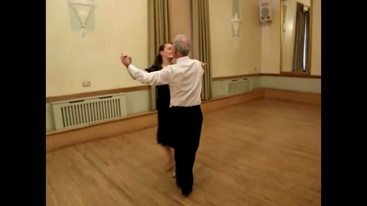 Saunter Together Sequence Dance to Music - YouTube