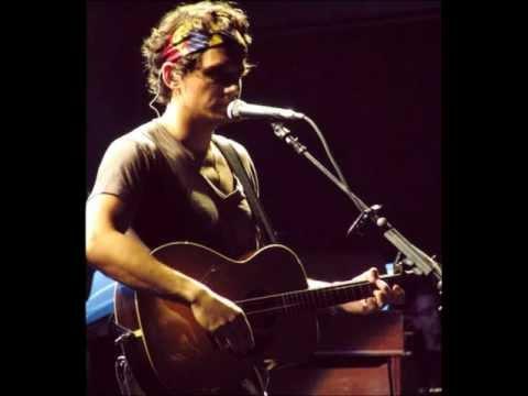 John Mayer - Comfortable (HD)