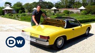 بورش 914-6 | عالم السرعة