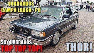 Baixar QUADRADOS CAMPO LARGO - PR - ENCONTRO DE CARROS VW ANTIGOS
