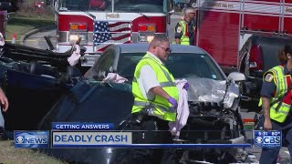 Deadly crash highlights issues at Fayettevile intersection