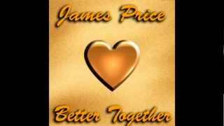 Jack Johnson - Better Together (Cover) By James Price
