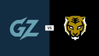 Full Match   Guangzhou Charge vs. Seoul Dynasty   Stage 4 Week 3 Day 1