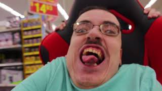 Download BUYING A VIDEO GAME WITH MY CHAIR 💺 - Ricky Berwick Mp3 and Videos