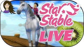 STAR STABLE ★  Neue Heimat: der erste Stream auf Kiwi Galaxy  [SSO][SSO DEUTSCH]