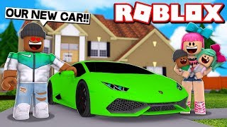 *NEW* LEGENDARY SUPERCARS UPDATE!! | Roblox Adopt Me thumbnail