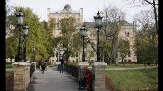 """Lettonie 2010 : RIGA, la """"ville nouvelle"""""""