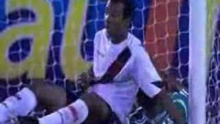 Palmeiras 3 x 2 Vasco - 25/07/2007