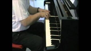Bach, Präludium F Dur, WTK II, BWV 880