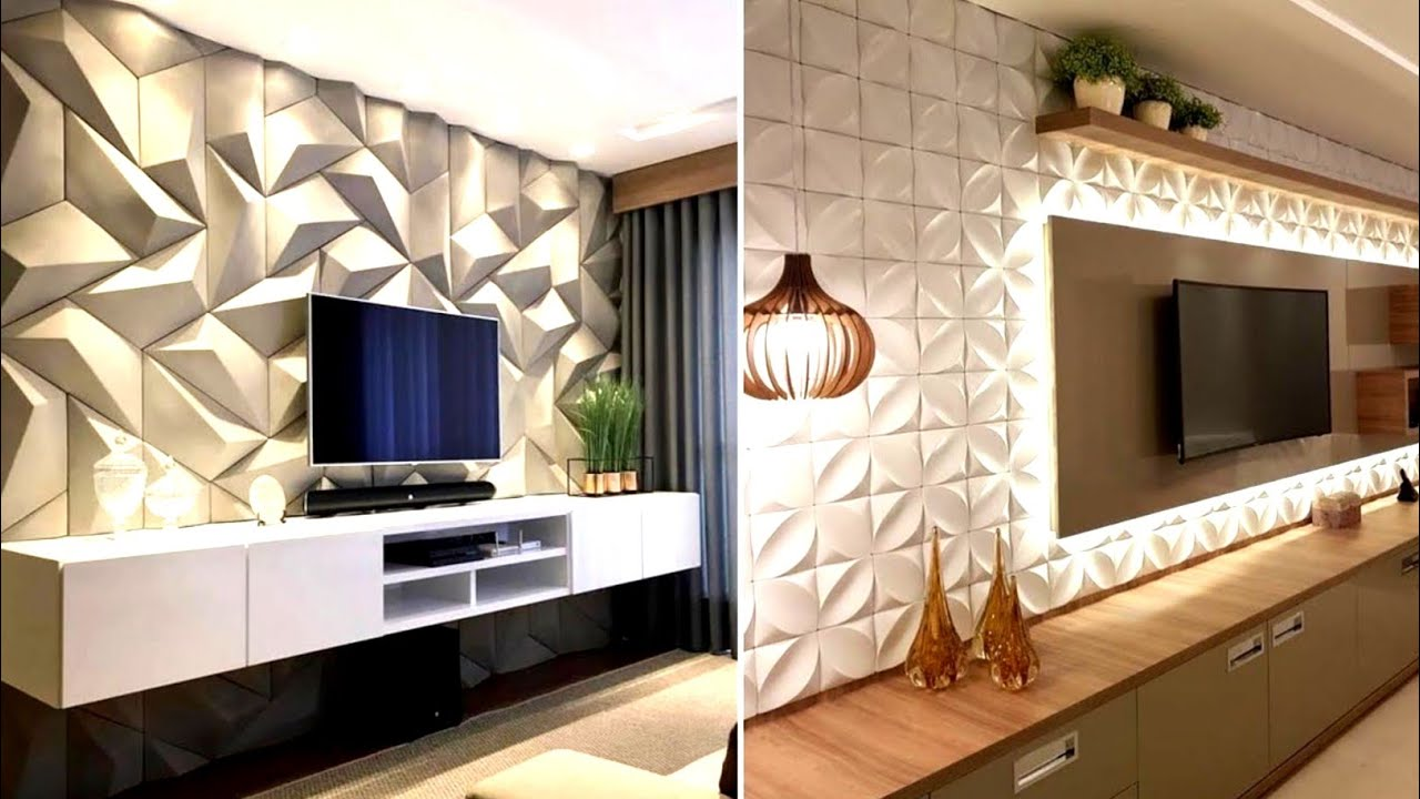 Wall Panels Design Ideas 2021 Best Interior Wall Paneling Design Ideas Interiorindori Youtube