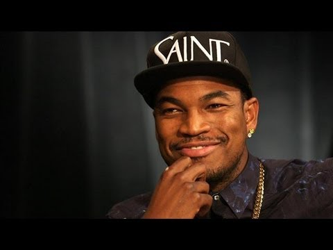 Ne-Yo Mixes Music, Philanthropy | Ne-Yo Interview