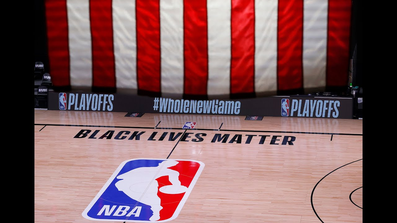 NBA Teams Postpone Playoff Games
