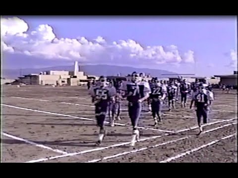 Trona High School 50th Anniversary Homecoming - November 8-9 1991