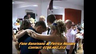 Fane Banateanu & Petrica Nicoara Nunta Gura Putnei Suceava Costel & Raluca 2012