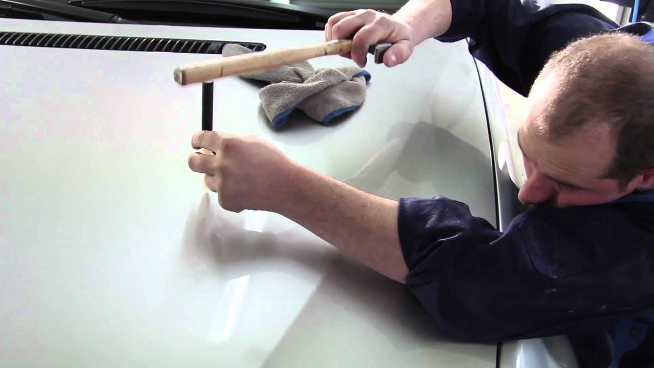 hagelschaden smart repair m nchen radi ivanovic unfallschaden youtube. Black Bedroom Furniture Sets. Home Design Ideas