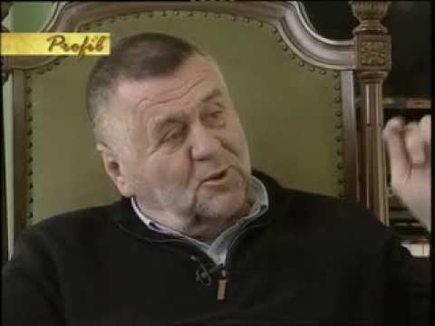 "Rajko Grlić u emisiji ""Profil"""