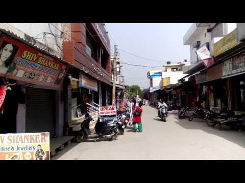 Urmar Tanda Market
