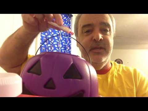 Principal Halloween Treats...