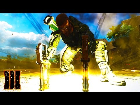 Call of Duty: Black Ops 3 - Multiplayer Gameplay LIVE! (Black Ops 3)